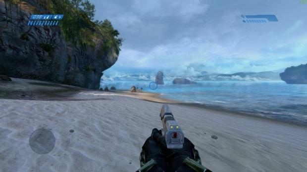 Halo 1 Pc Testing Starts This Month Opens To More Users In