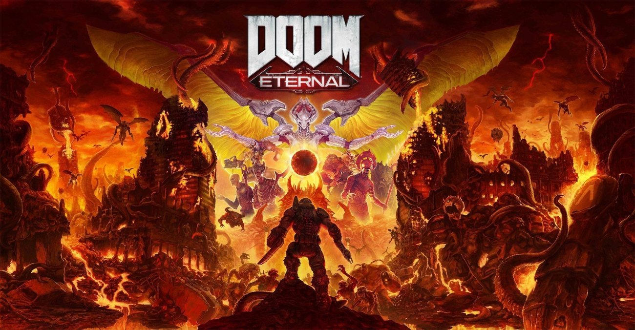 Doom Eternal Is Massively Replayable To Expand With Content
