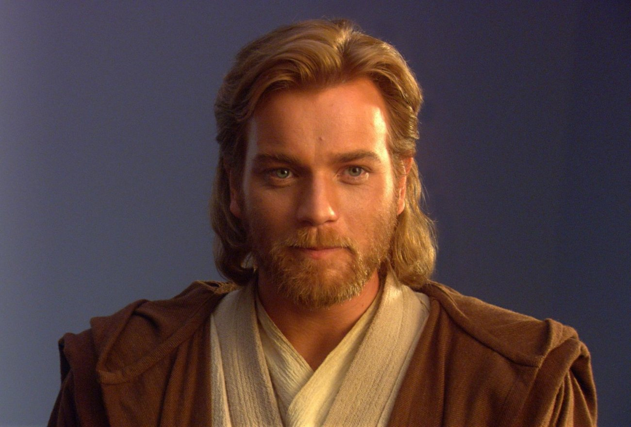 Obi-Wan Kenobi Gespielt Von