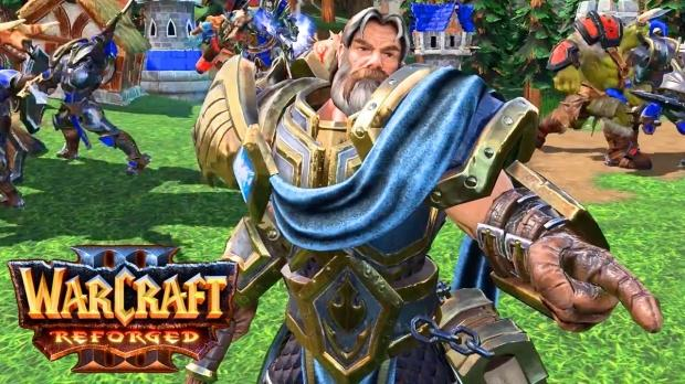 Amd Radeon 20 1 4 Drivers Are Optimized For Warcraft Iii Reforged Tweaktown