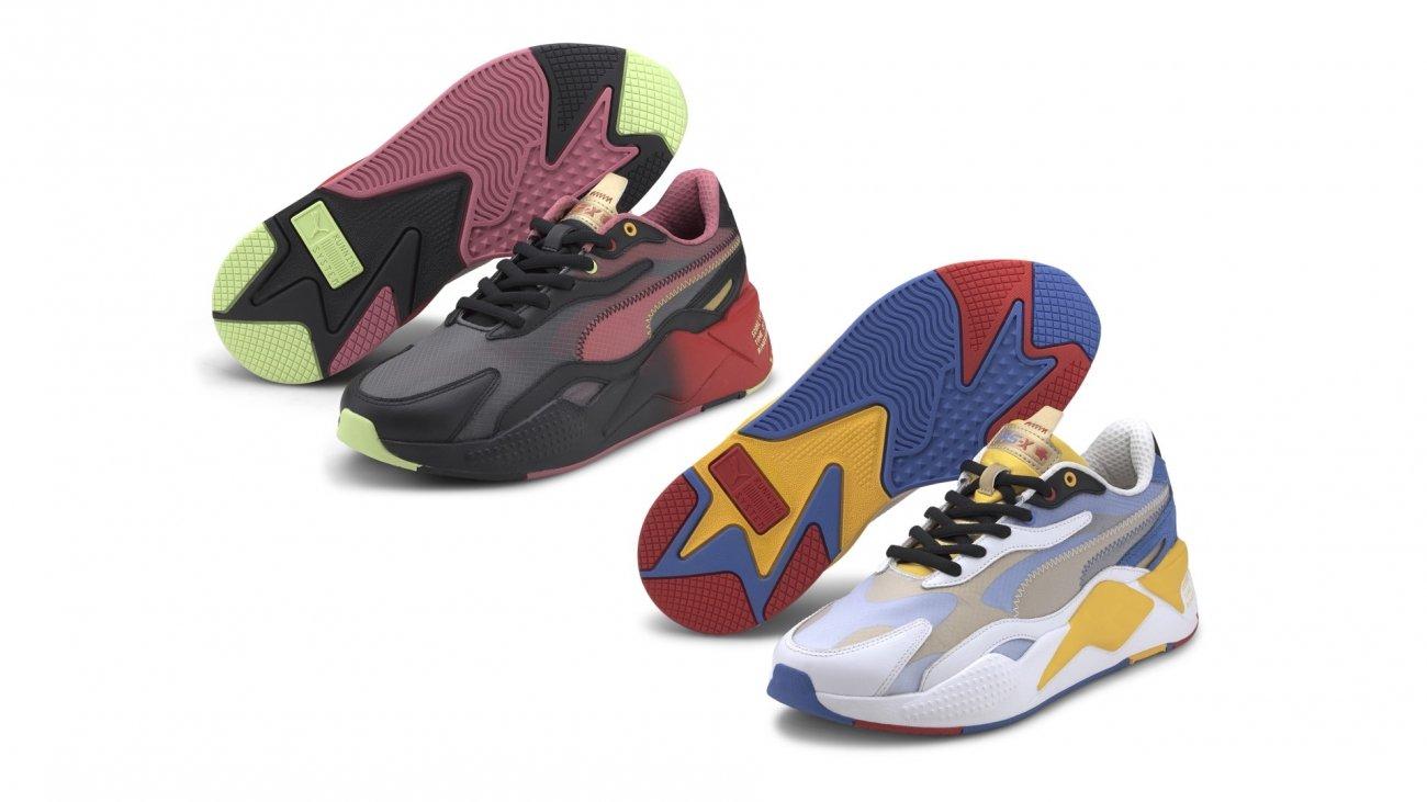 Puma Debuts Range Of Sonic The Hedgehog Clothing Tweaktown