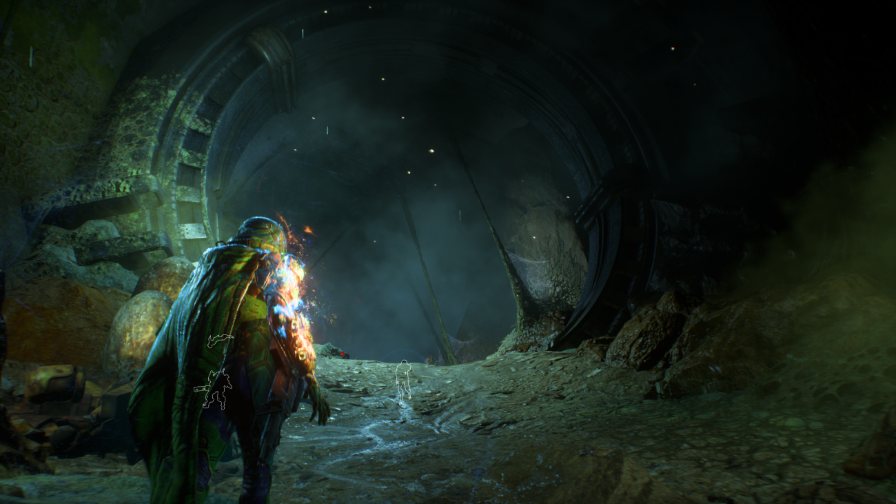 Bioware Confirms Anthem Reboot Promises Big Changes Are On The