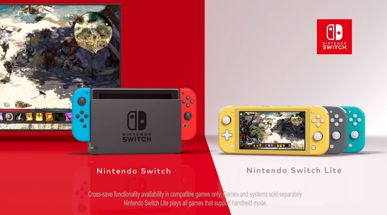Switch Cross Save Is A Prime Mover For Third Party Re