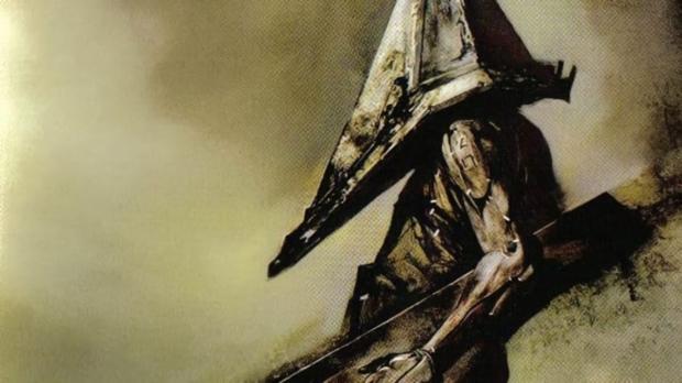 Kết quả hình ảnh cho Silent Hill