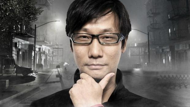 Hideo Kojima wants you to poo your pants in his new horror game 01 | TweakTown.com