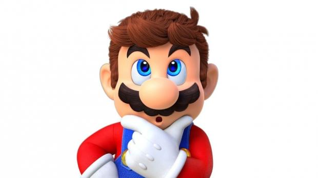 Ps4 Games Mario Odyssey Listed For Pc On Fake Amazon France Pages