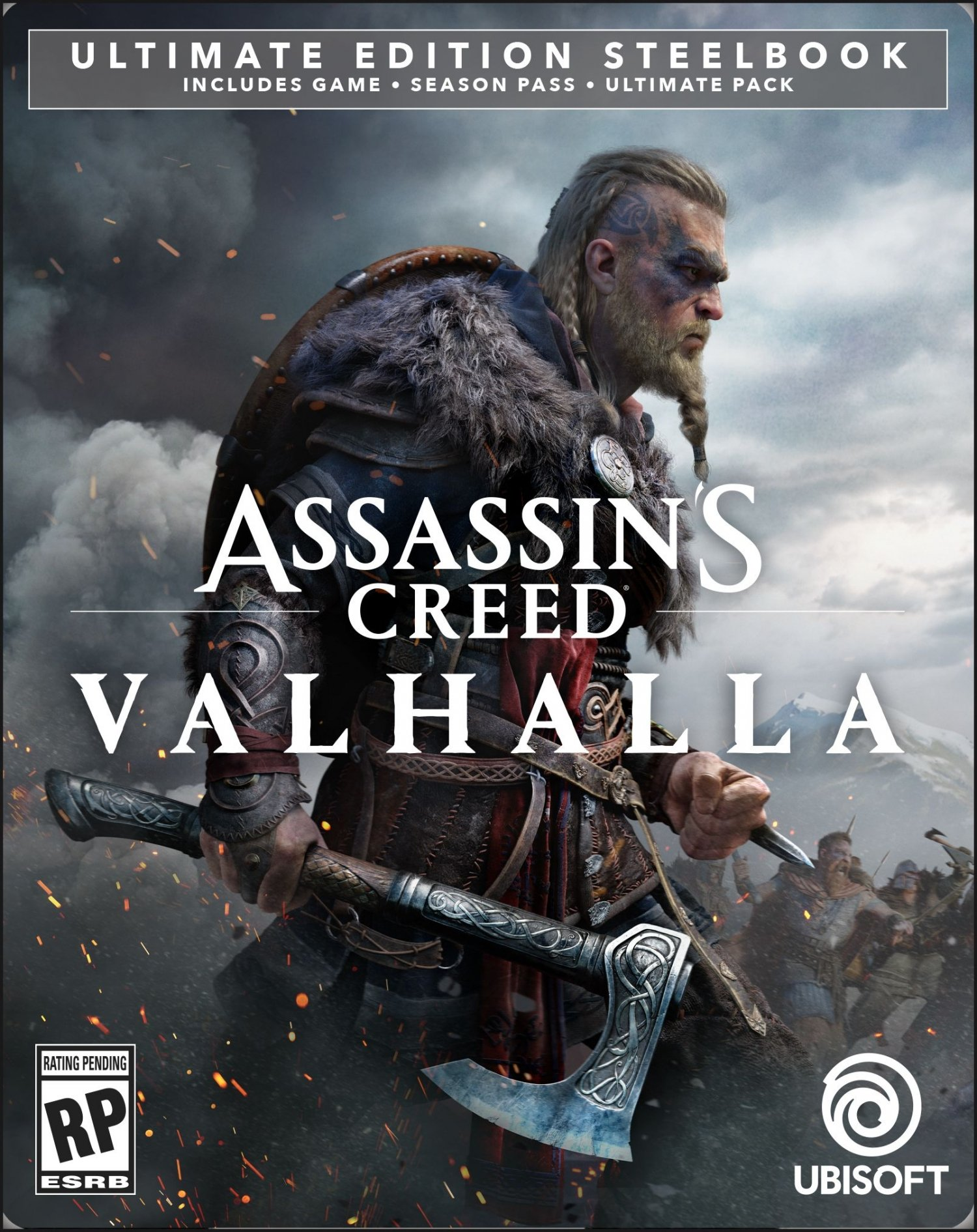 Assassin S Creed Valhalla Everything You Need To Know Tweaktown