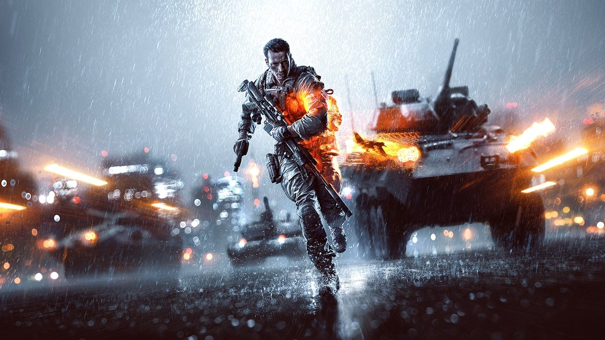 Battlefield 6 may be next-gen exclusive on PlayStation 5, Xbox SX ...