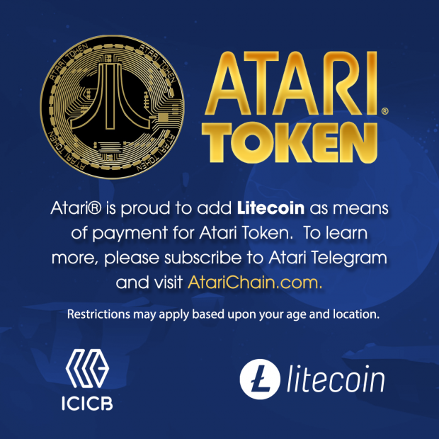New Atari VCS console can be bought with Litecoin cryptocurrency 45 | TweakTown.com