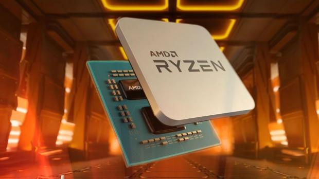 AMD is preparing Ryzen 9 3900XT, Ryzen 7 3800XT, Ryzen 5 3600XT for June 16, 01 | before TweakTown.com