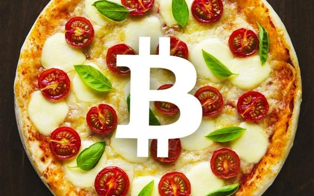 10 years ago, someone paid $45 million for a single pizza in Bitcoin