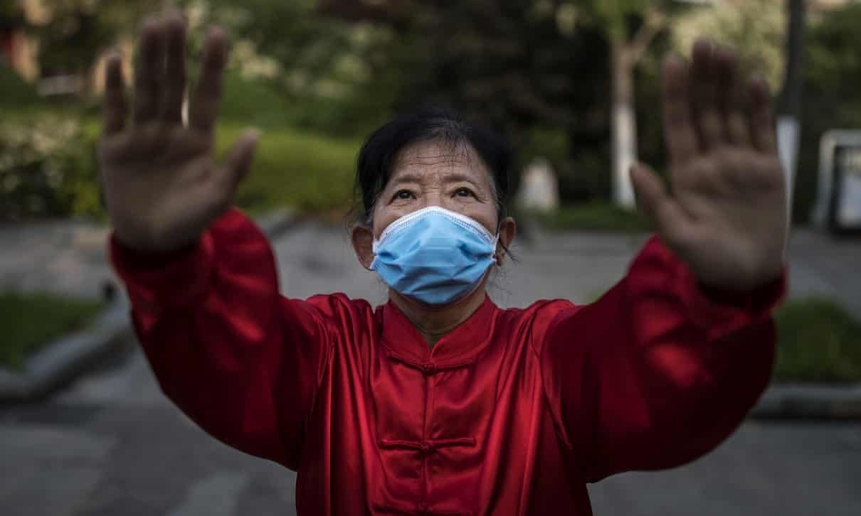 Image of article 'China switches up coronavirus story, now the origin isn't a wet market'