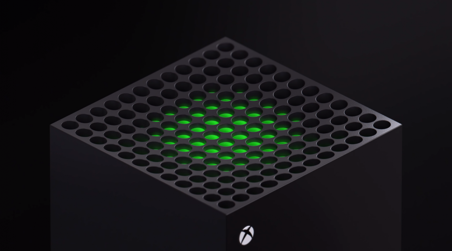 Image of article 'Xbox Series X boosts old games to 120FPS with unlocked GPU, CPU power'