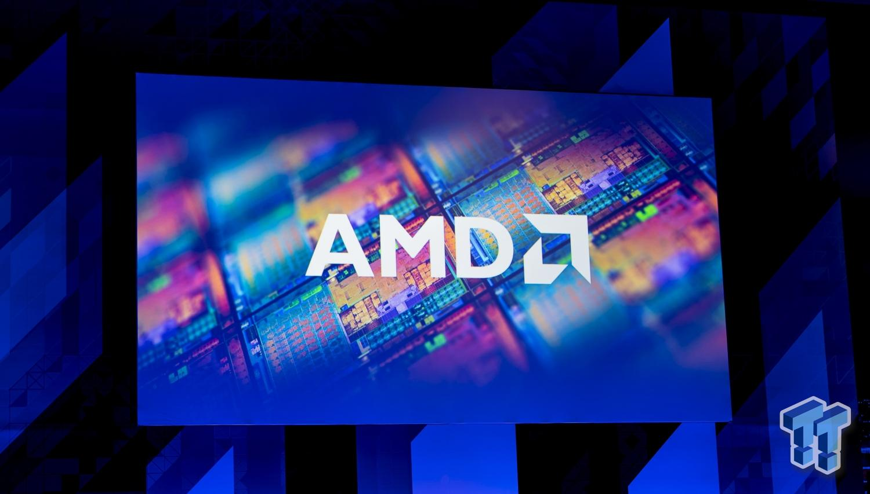 AMD Ryzen C7 rumor: 5nm node, RDNA 2 GPU, 5G modem, 144Hz support
