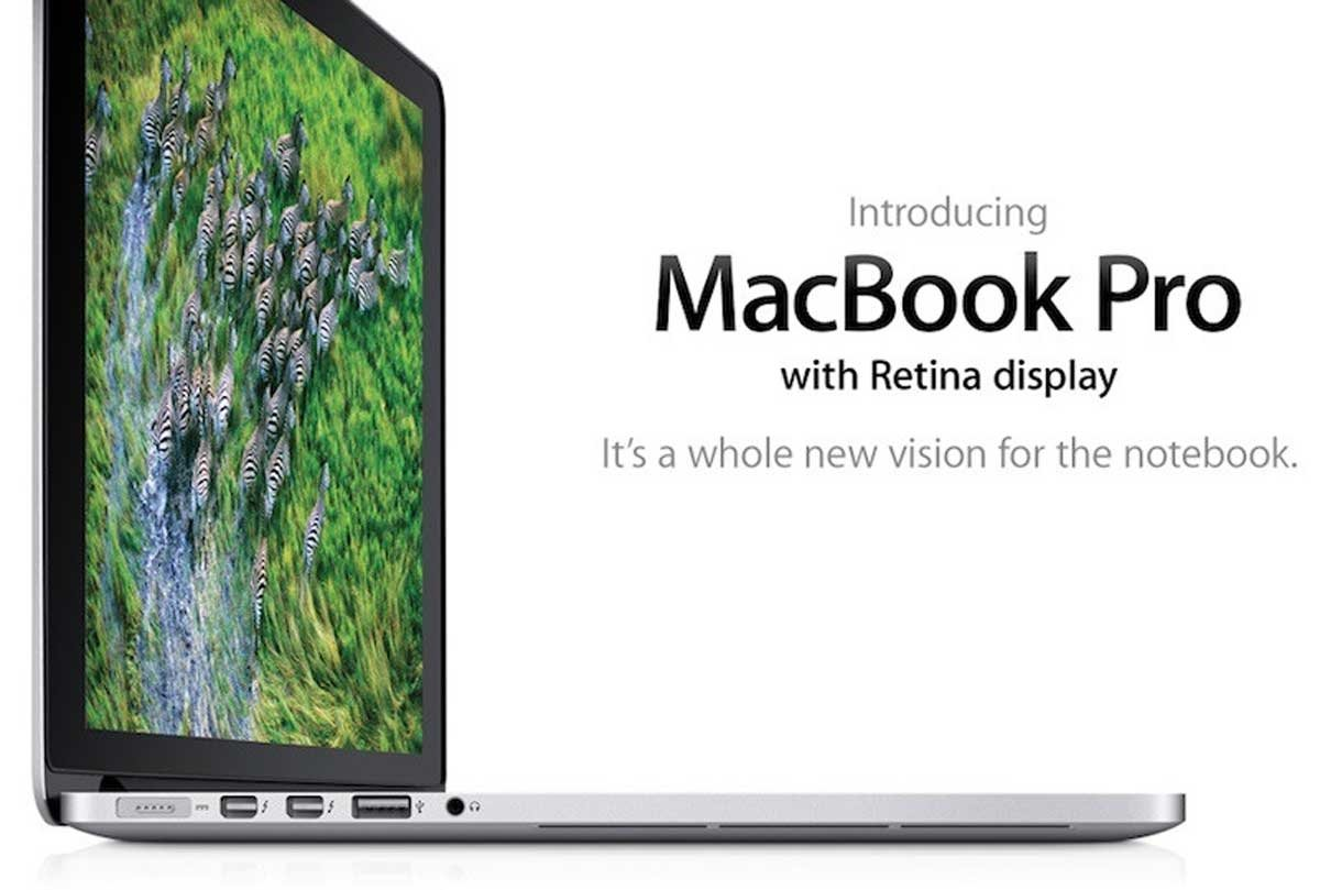 Mid-2012 15-inch MacBook Pro will be obsoleted in June 30