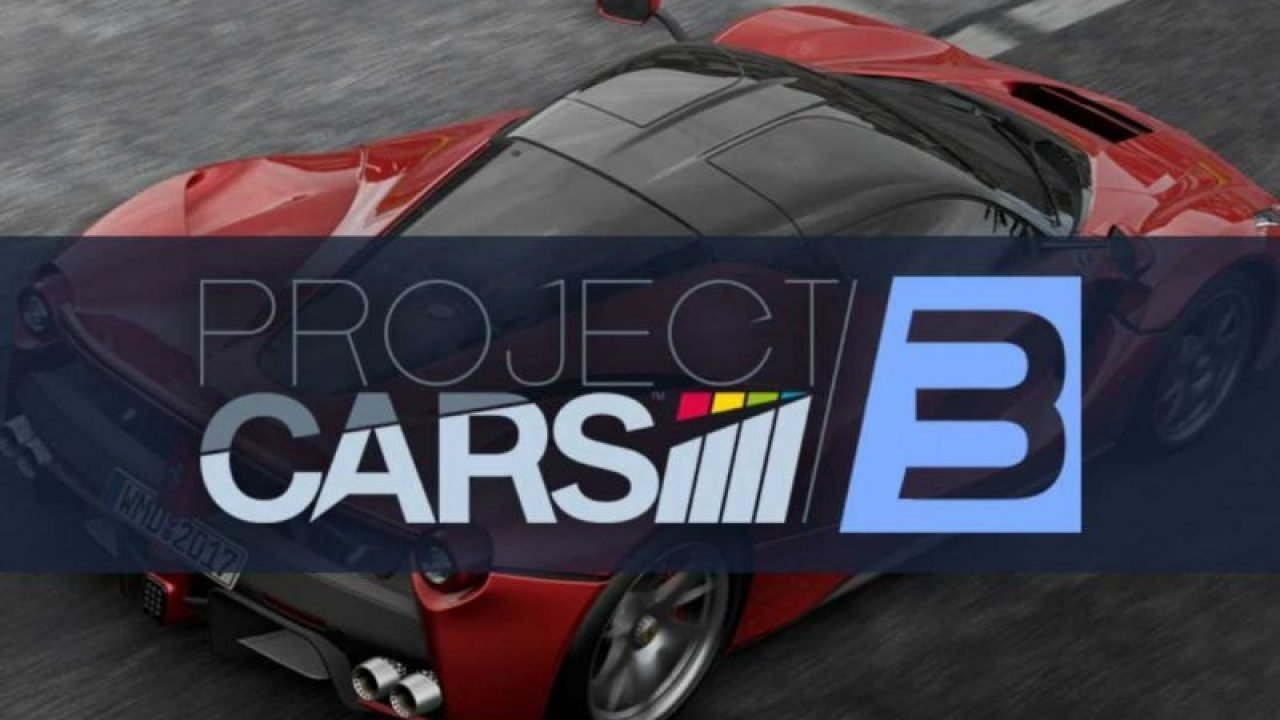 Image of article 'The Project CARS 3 announce trailer has fans of the franchise divided'