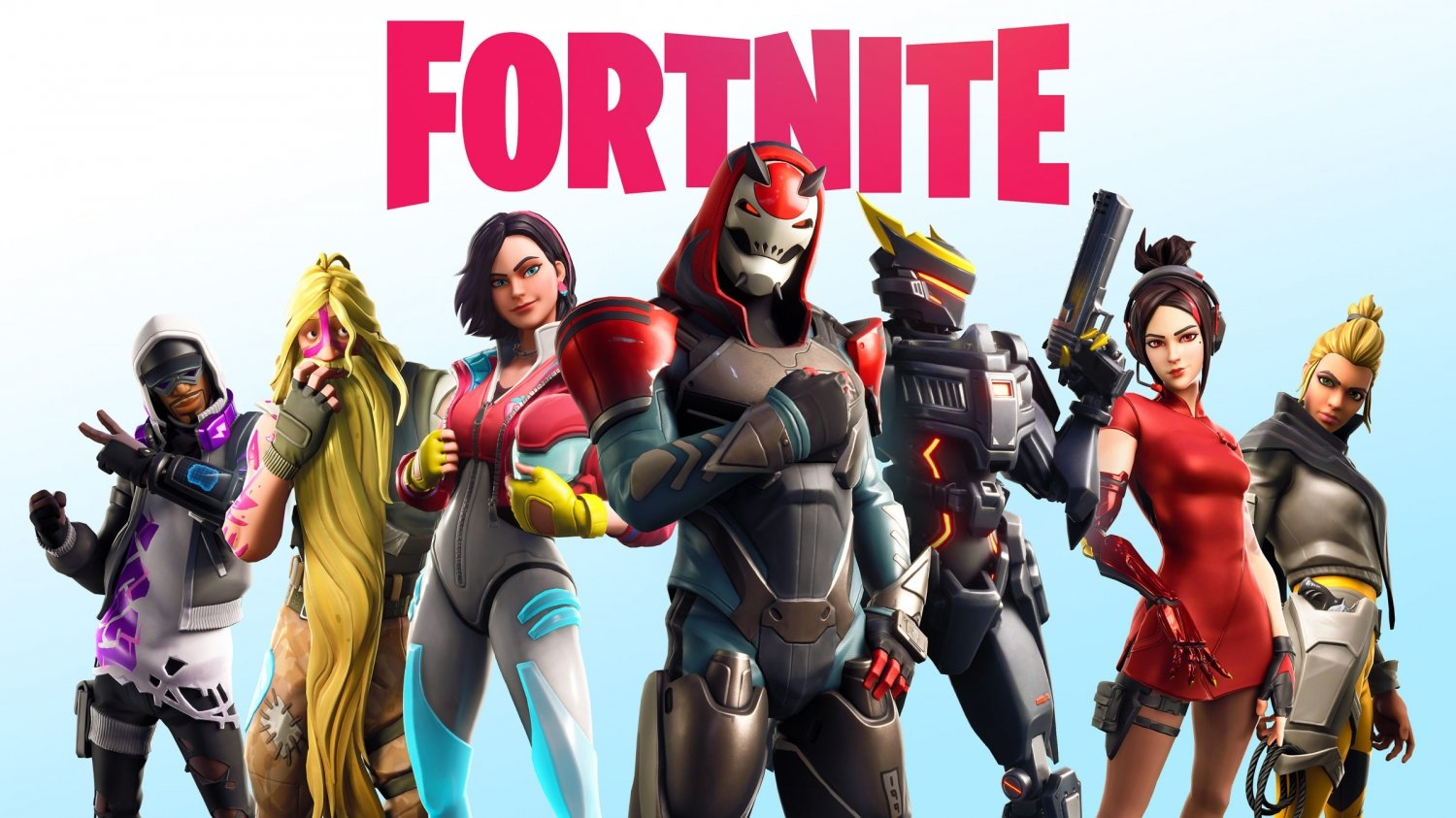 Fortnite's new event and season get delayed over George Floyd protests