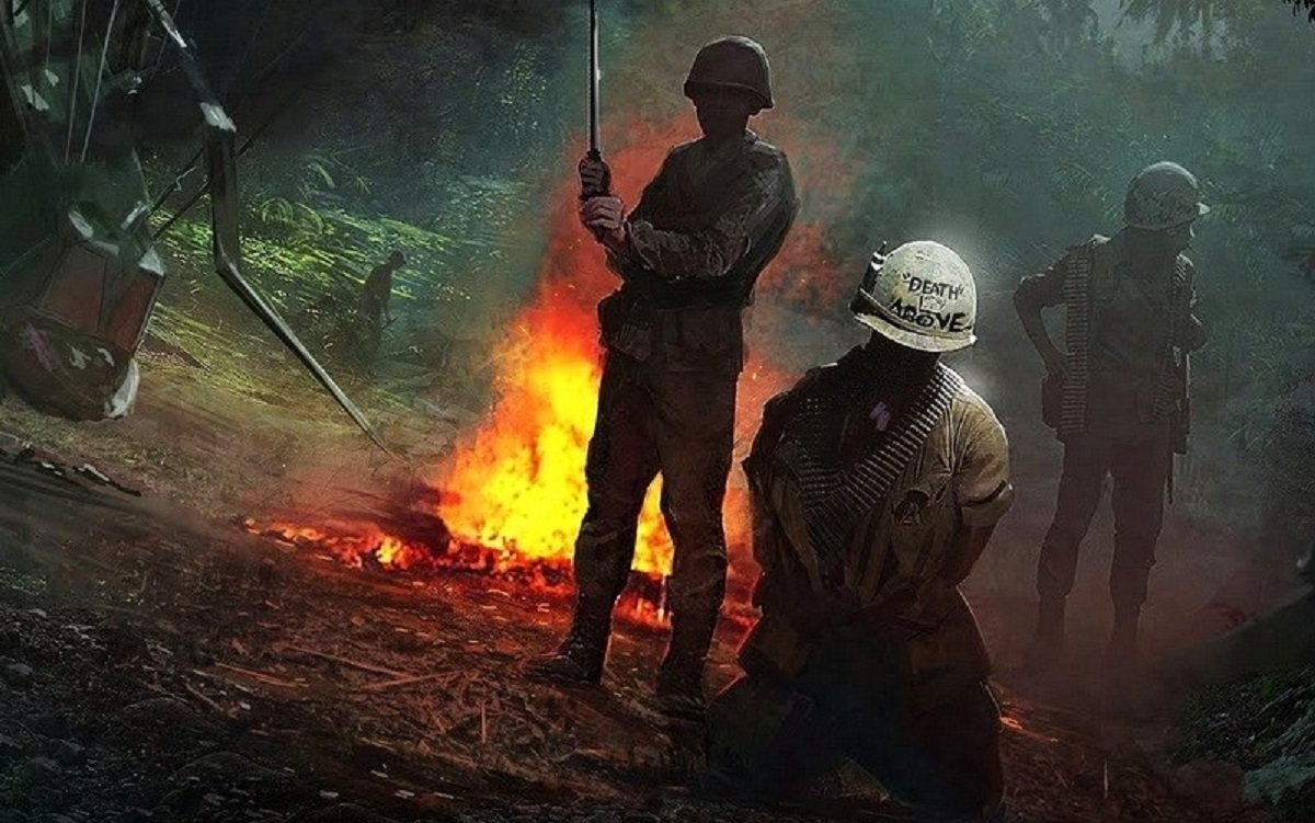 Leaked Cod 2020 Pre Alpha Gameplay Footage Confirms Cold War
