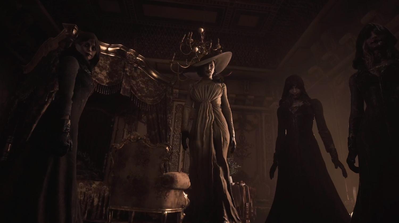 Resident Evil Viii Village Has Werewolves Coming In 2021 On Ps5 Tweaktown