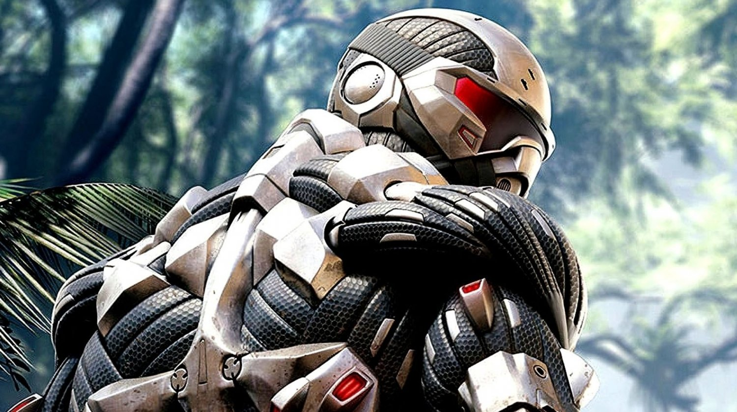 Image of article 'Here's where you can watch the Crysis Remastered gameplay reveal'