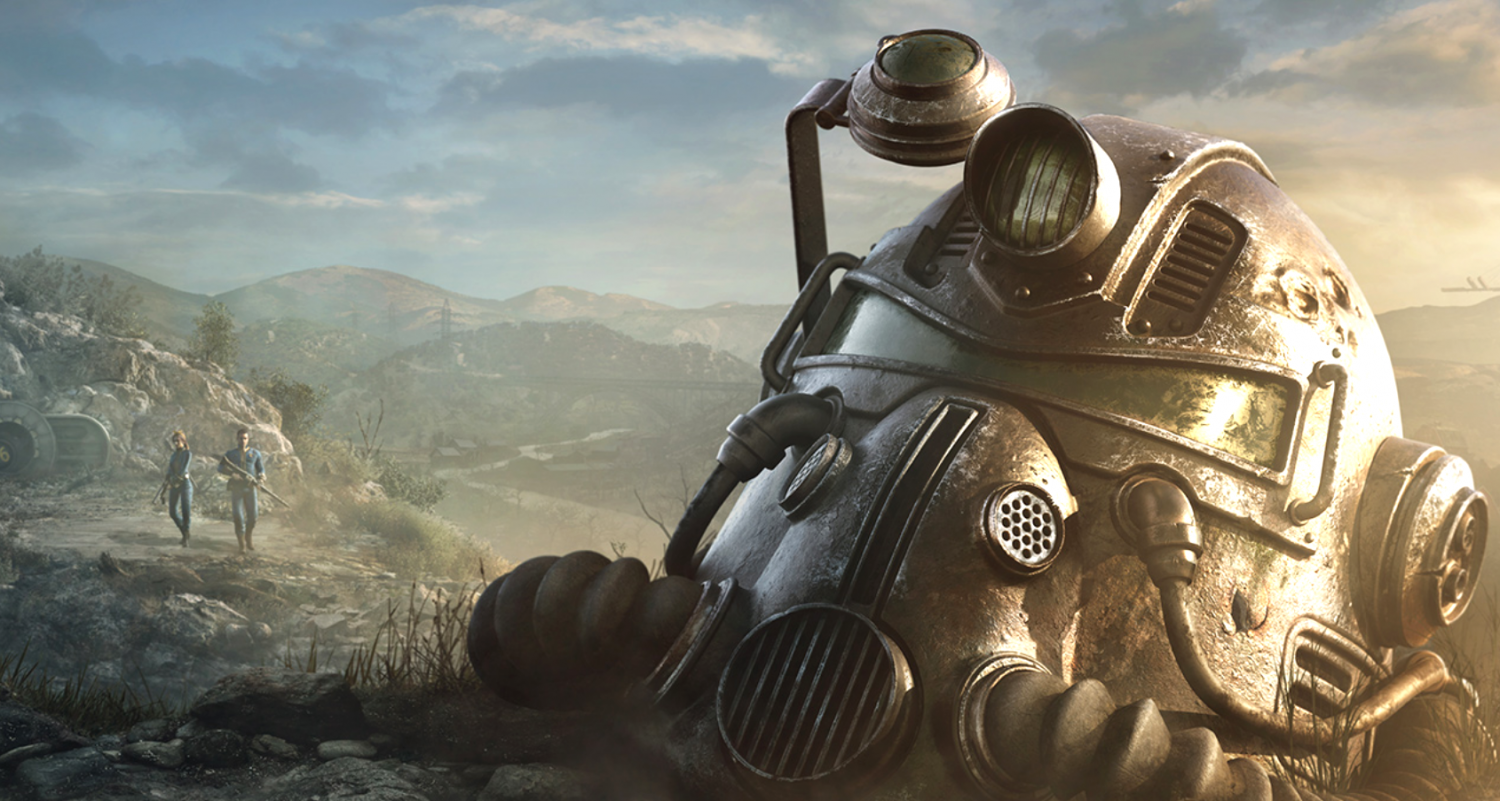 Fallout TV show teased by Bethesda, coming to Amazon Prime