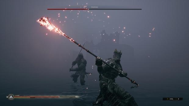 Dark fantasy Souls-like Mortal Shell now has a public beta test