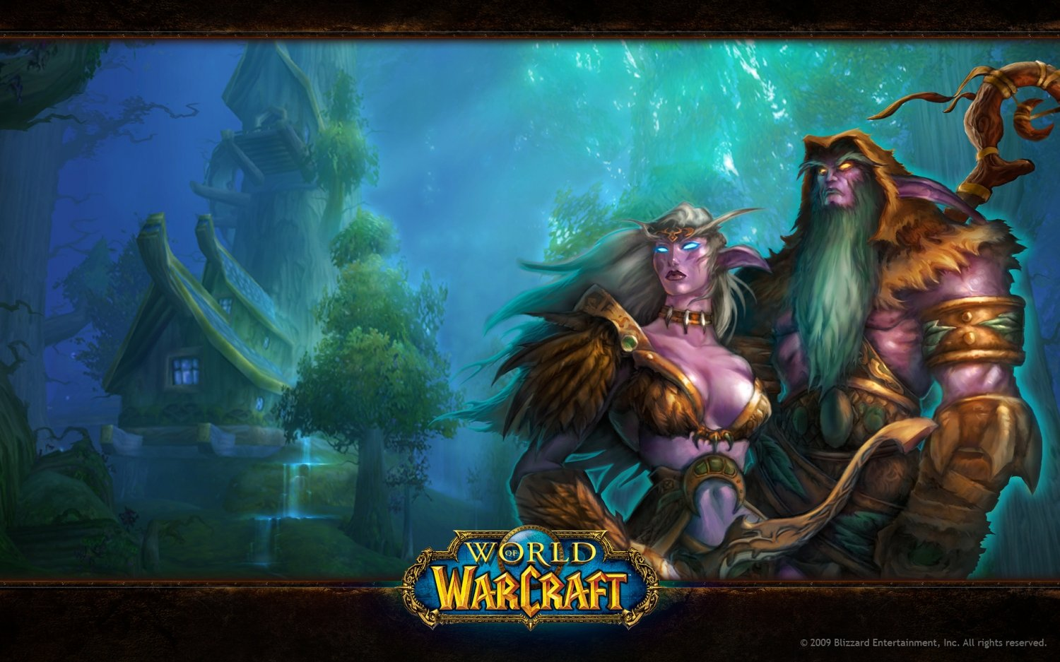 Worlds of Warcraft collide: Blizzard plans huge merger of WoW servers