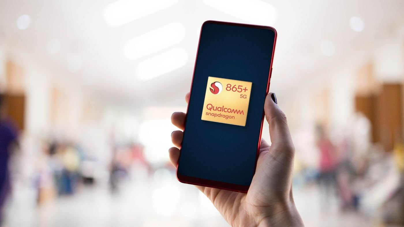 Qualcomm's new Snapdragon 865+ is the new SoC champion