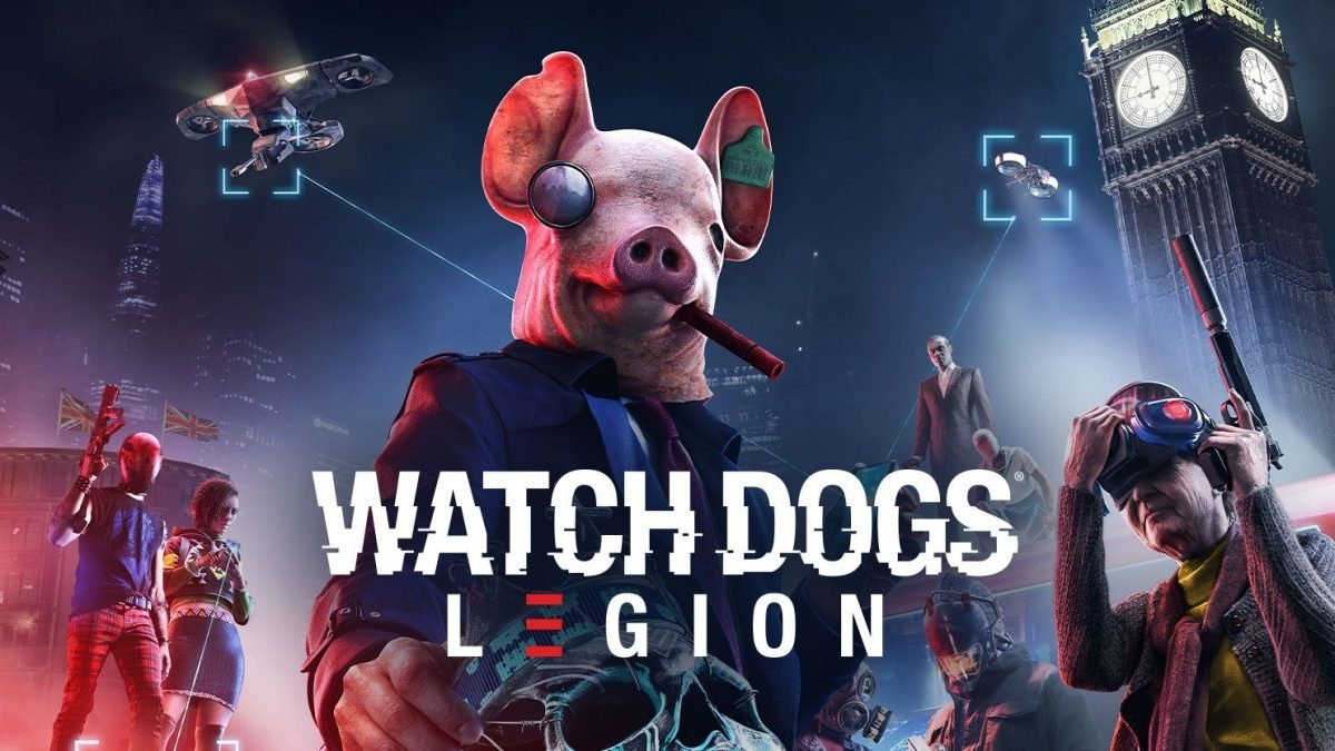 Watch Dogs: Legion on GeForce RTX 2080 Ti: 1080p can barely hit 30FPS thumbnail