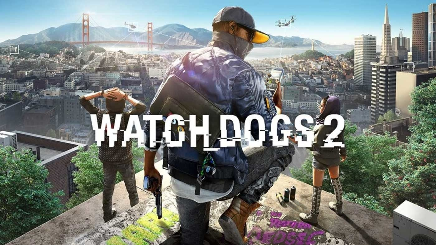 Here S How You Can Get Watch Dogs 2 For Free On The Pc Tweaktown
