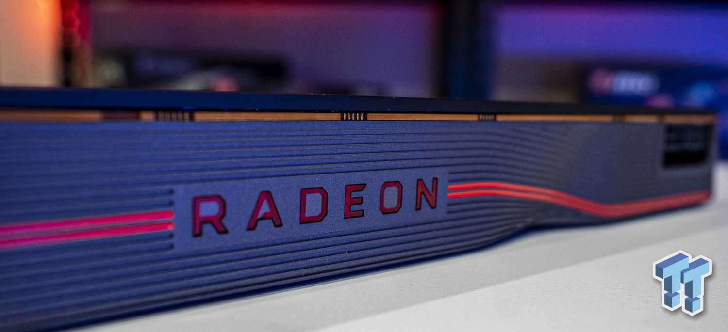 Amd Aims Big Navi Launch For November As Show Of Strength For Rdna 2 Tweaktown
