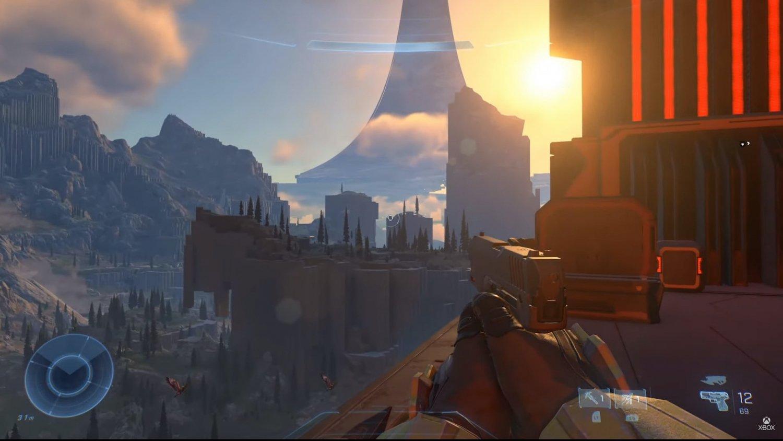 Halo Infinite boss talks criticism of sh*tty graphics on Xbox Series X