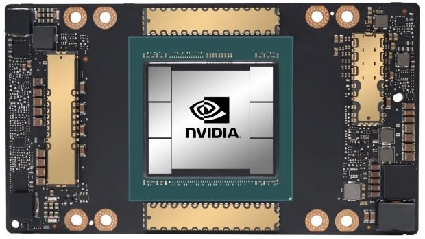 NVIDIA A100 Ampere Benchmarked, Now 'Fastest GPU Recorded' 06 |  Tweektown.com