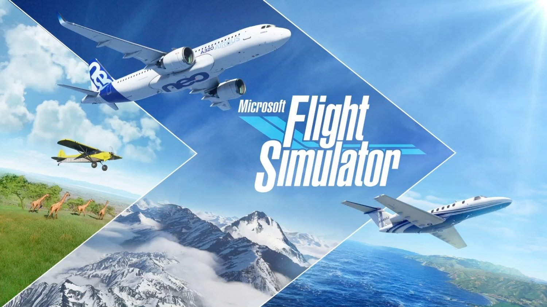 Flight Simulator: machine learning-fueled simulator, grows over time 01 | TweakTown.com