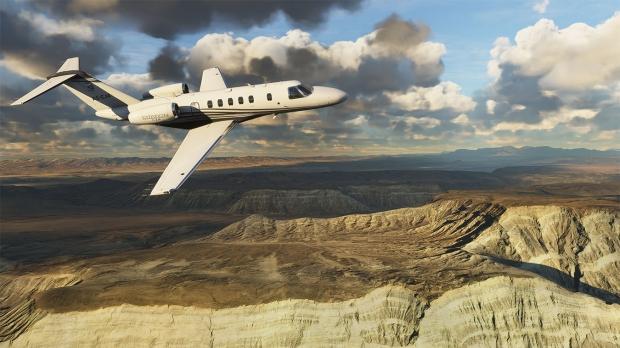 Flight Simulator: machine learning-fueled simulator, grows over time 03 | TweakTown.com