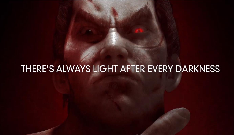 Tekken 7 Season 4 Adds Kunimitsu New Moves For Every Single