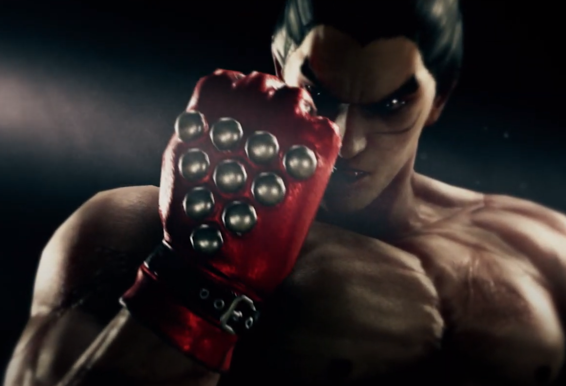tekken 7 season 4 trailer