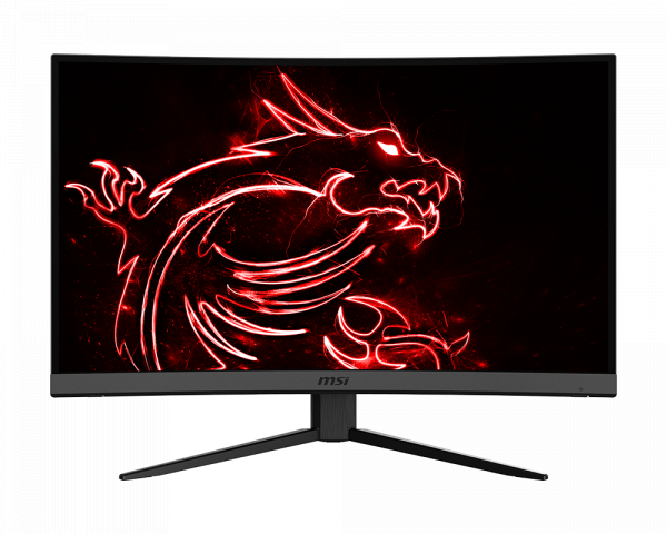 MSI Optix MAG272C: 27-inch 1080p 165Hz, VA panel and 1500R curve - techtoday19