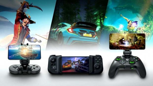 Project xCloud streams all Game Pass games this September