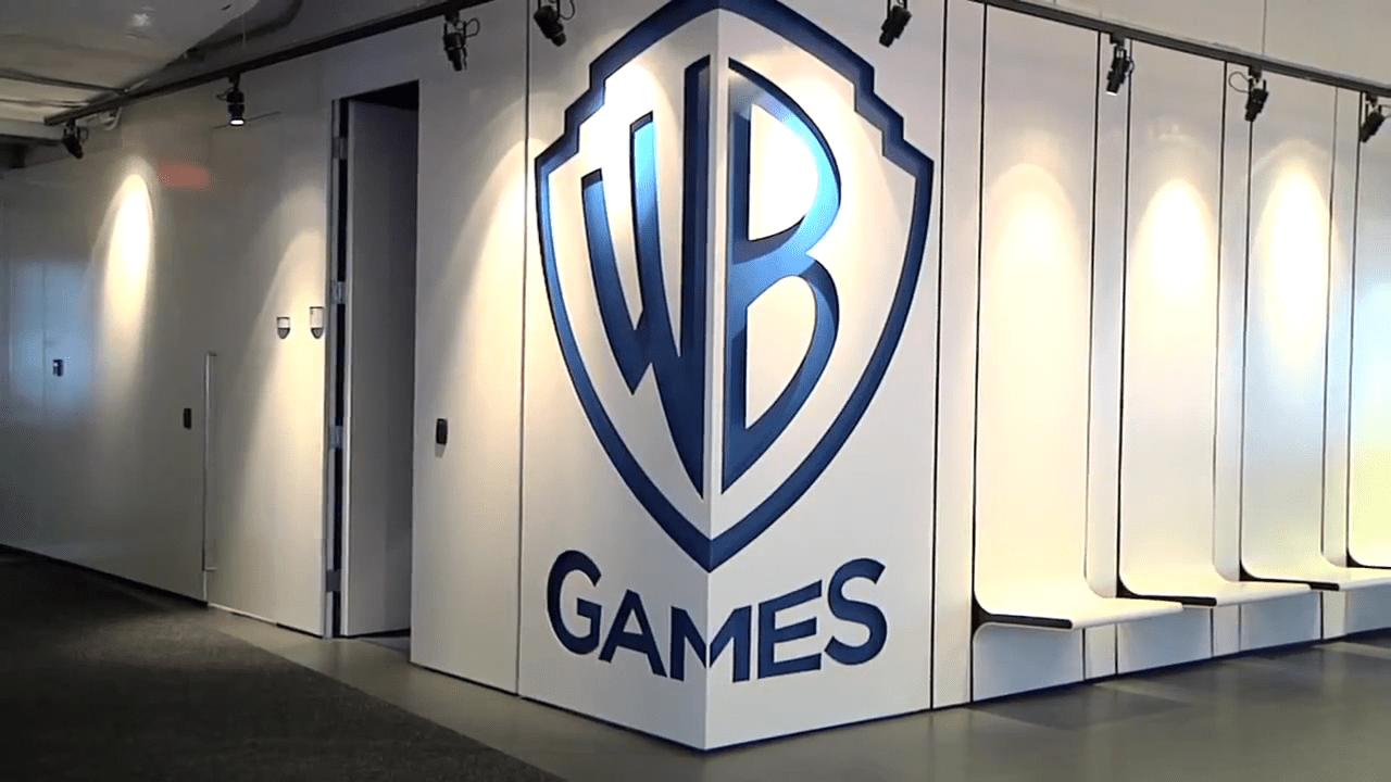 Warner Bros. talks up gaming division after $4 billion sell-off rumors