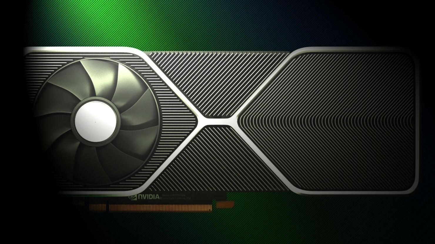 Nvidia Geforce Rtx 3000 Series Announcement Rumored For September 9 Tweaktown