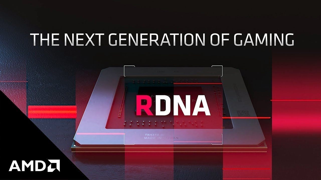 Amd S Next Gen Rdna 2 Aka Big Navi Gpu 12gb And 16gb Variants Tweaktown