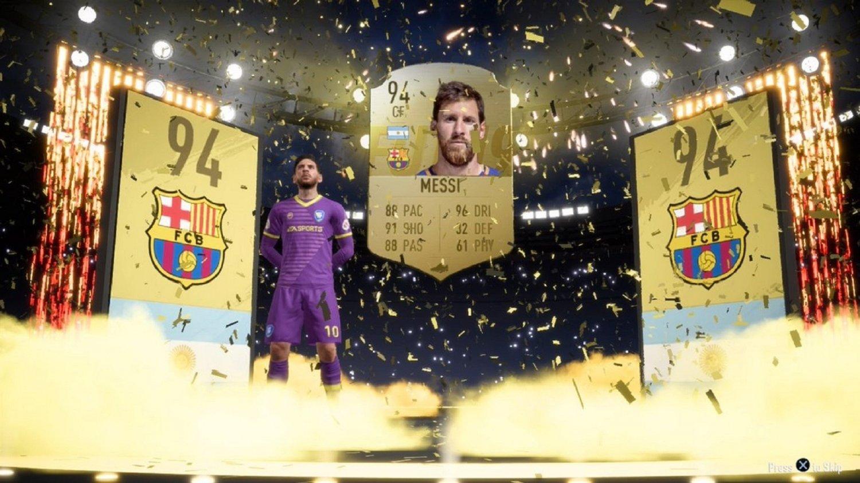 EA dituntut karena 'kotak jarahan predator,' gugatan mengatakan FIFA berjudi 54 | TweakTown.com