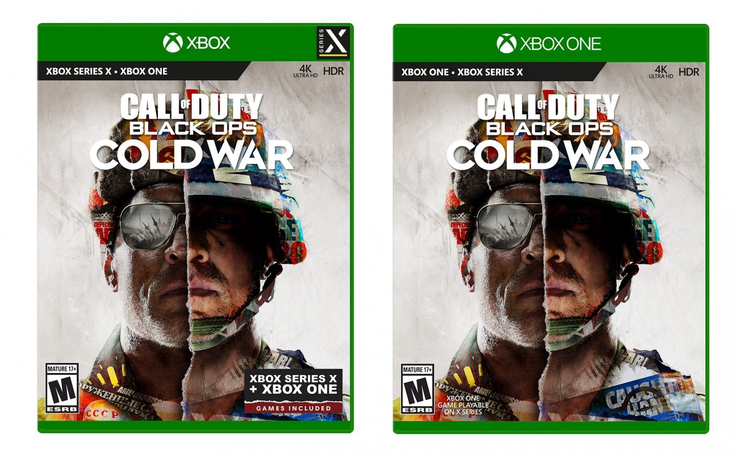 Finalized Next Gen Xbox Series X Game Cases Vs Xbox One Cases Revealed Tweaktown