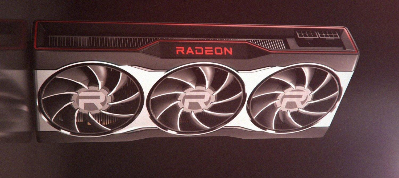 "Radeon RX 6000 ""Big Navi"" de AMD pc gamer compra, gamer"