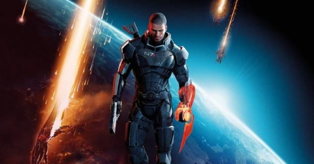 Mass Effect remaster trilogy delayed into 2021 due to ME1 issues