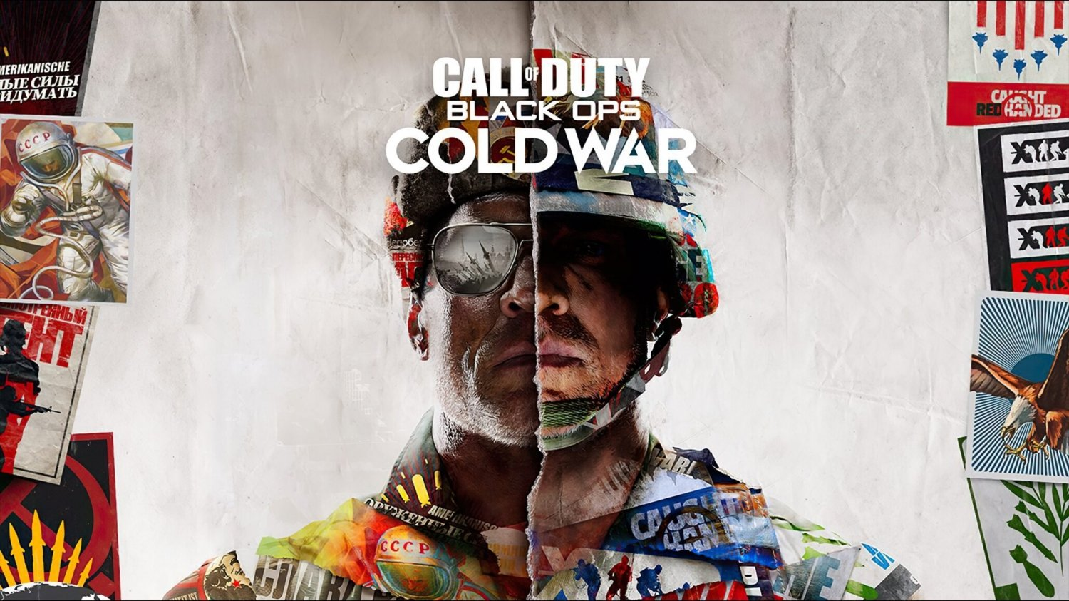 NVIDIA's new GeForce driver ready for Call of Duty: Black Ops Cold War 04   TweakTown.com