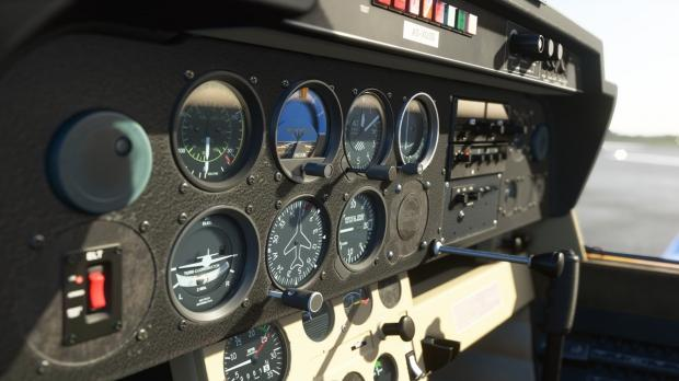 Microsoft Flight Sim getting full VR support in December update