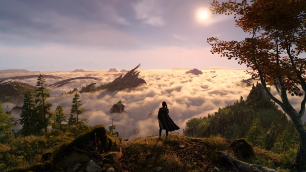 Square Enix's new Project Athia RPG won't be on Xbox until 2024