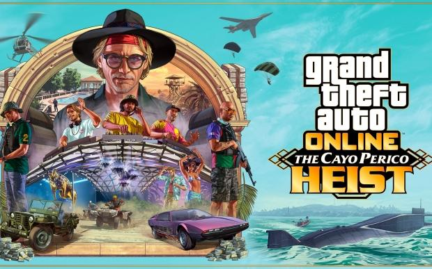 GTA Online Cayo Perico heist breaks bank with highest earnings EVER